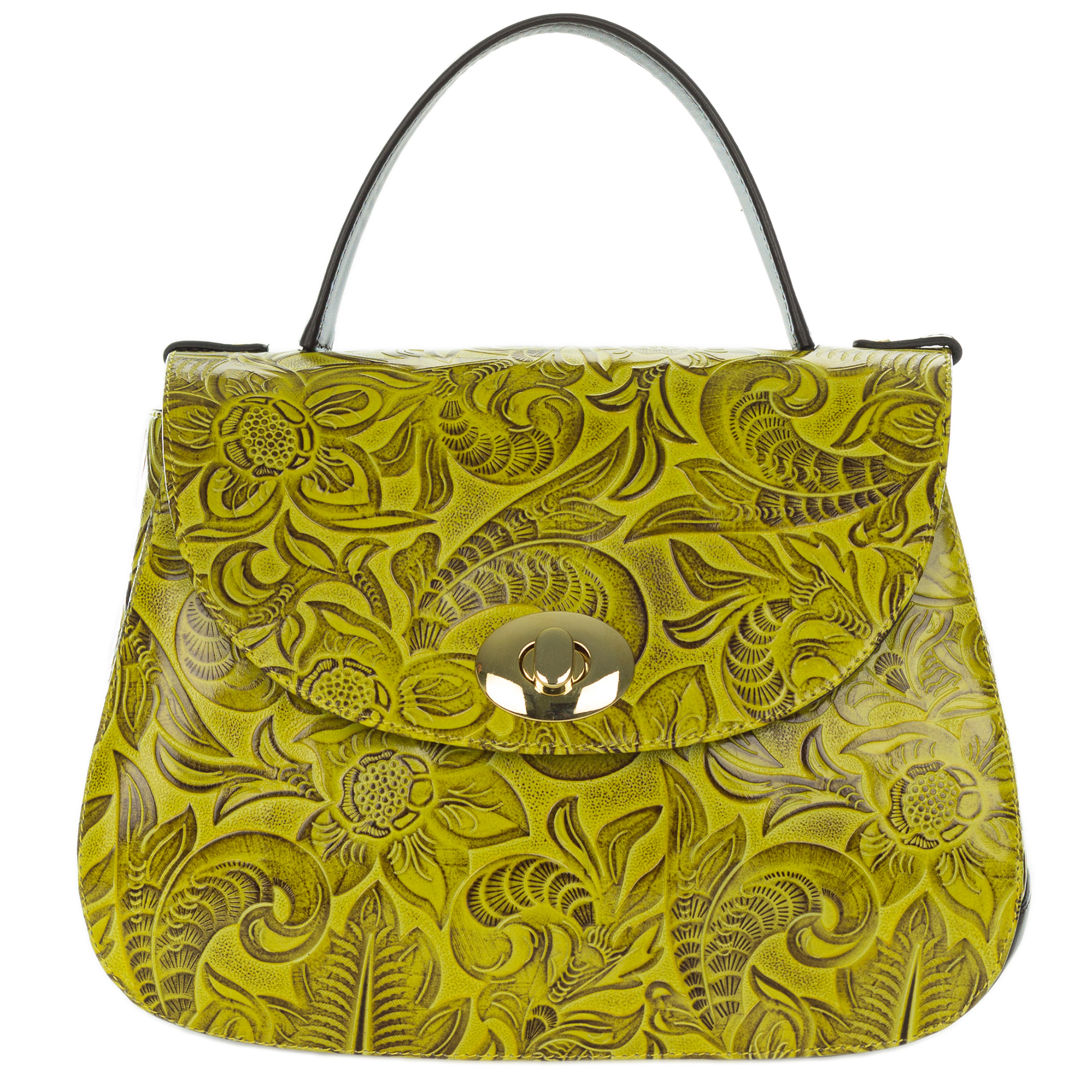 a6bf3eadf Floral Leather Handbags | Stanford Center for Opportunity Policy in ...