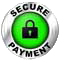 Secure payment Guarantee